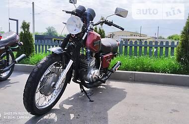 Мотоцикл Классик ИЖ Юпитер 5 1989 в Любаре