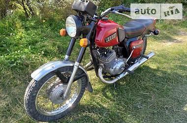 Мотоцикл Классик ИЖ Юпитер 5 1989 в Монастыриске