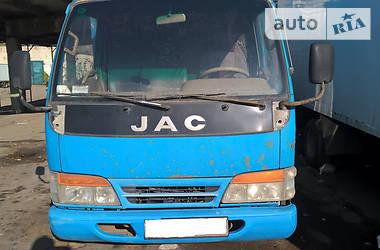 JAC HFC 1020K 2007 в Киеве