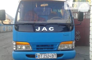 JAC HFC 1020K 2008 в Олешках