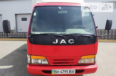 JAC HFC 1020K 2008 в Татарбунарах