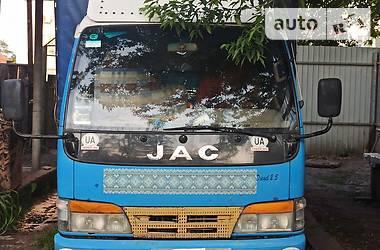 JAC HFC 1020K 2008 в Борисполе