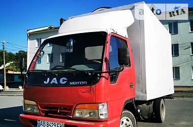 JAC HFC 1020K 2008 в Виннице