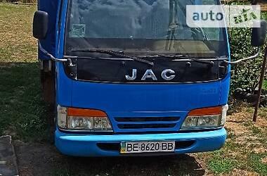 JAC HFC 1020K 2007 в Новій Одесі