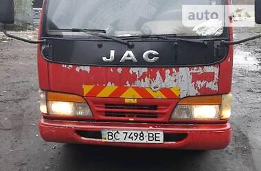 JAC HFC 1020K 2007 в Городке