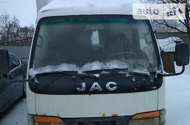 JAC HFC 1020K 2006 в Липовой Долине