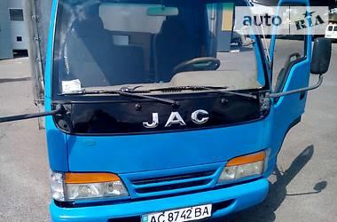 JAC HFC 1020K 2008 в Луцке