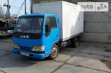 Фургон JAC HFC 1020K 2007 в Одессе