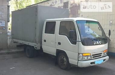 JAC HFC 1020KR 2008 в Киеве