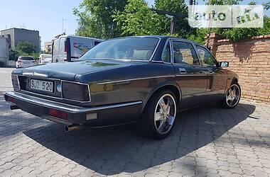 Jaguar Daimler 1990 в Черновцах