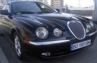 Jaguar S-Type 2000 в Ивано-Франковске