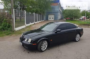 Jaguar S-Type 2005 в Конотопе