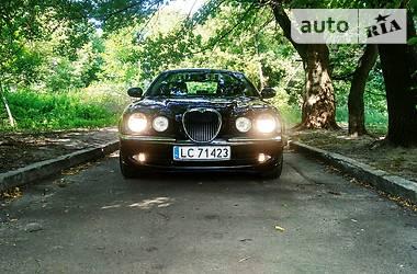 Jaguar S-Type 2002 в Житомире