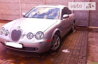 Jaguar S-Type 2004 в Киеве
