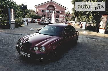 Jaguar S-Type 2002 в Северодонецке