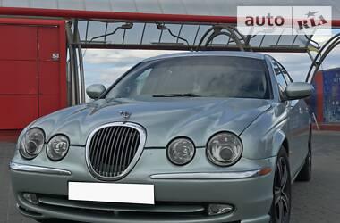 Jaguar S-Type 2004 в Ивано-Франковске