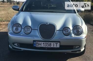 Jaguar S-Type 2004 в Одессе