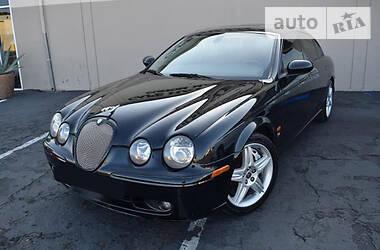 Jaguar S-Type 2006 в Теребовле
