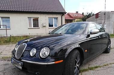 Jaguar S-Type 2005 в Черноморске