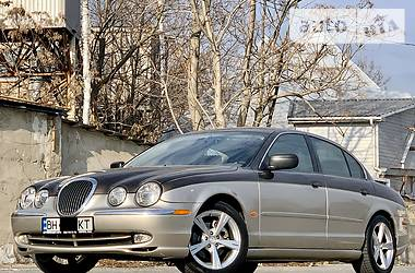 Jaguar S-Type 2000 в Одессе