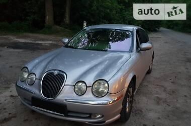 Jaguar S-Type 2003 в Киеве