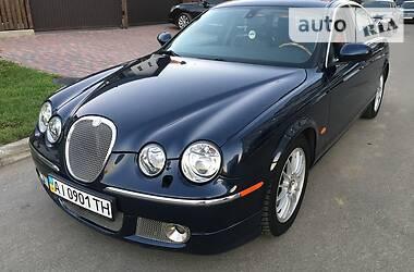 Jaguar S-Type 2006 в Киеве