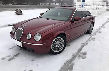 Jaguar S-Type 2006 в Конотопе