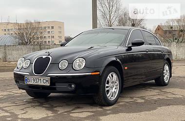 Jaguar S-Type 2004 в Полтаве