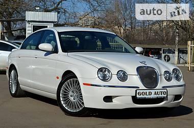 Jaguar S-Type 2007 в Одессе