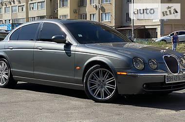 Седан Jaguar S-Type 2004 в Одессе