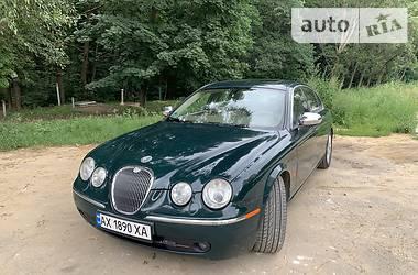 Седан Jaguar S-Type 2005 в Харькове
