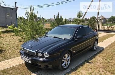 Jaguar X-Type 2007 в Николаеве