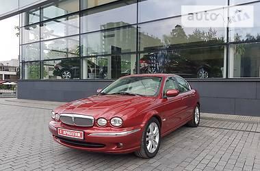 Jaguar X-Type 2008 в Киеве