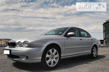 Jaguar X-Type 2005 в Днепре