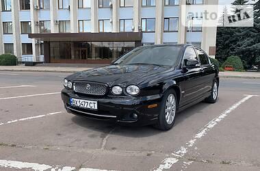 Jaguar X-Type 2008 в Хмельницком