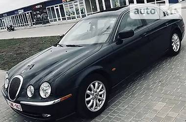 Jaguar X-Type 2003 в Белгороде-Днестровском