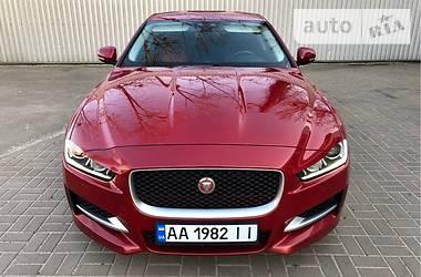 Jaguar XE official