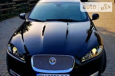 Jaguar XF 2014 в Одессе