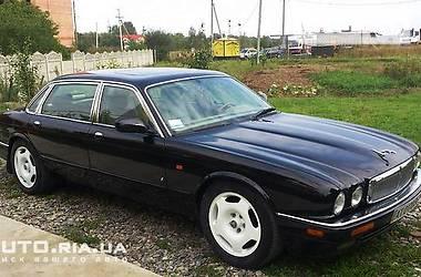 Jaguar XJ6  1995