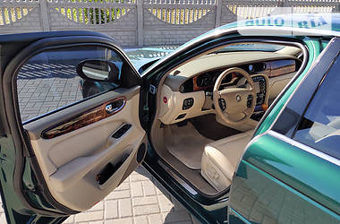 Jaguar XJ 2003 в Запорожье