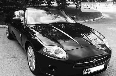 Jaguar XK 2007 в Днепре