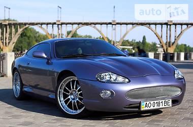 Jaguar XK 1997 в Днепре