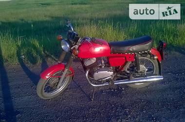 Jawa (Ява)-cz 350 1983 в Червонограде