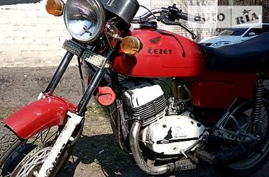 Jawa (Ява)-cz 350 1986 в Павлограді