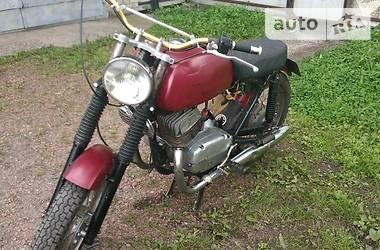 Jawa (Ява)-cz 350 1985 в Червонограді
