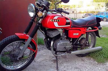 Jawa (Ява)-cz 472.6 1988 в Запорожье