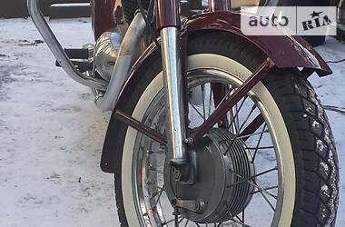 Jawa (ЯВА) 250 1962 в Запорожье