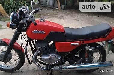 Мотоцикл Классік Jawa (ЯВА) 350 Classic 1984 в Ніжині