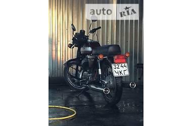 Jawa (ЯВА) 350 1984 в Золотоноше