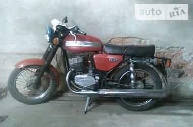 Jawa (ЯВА) 350 350-638 1995